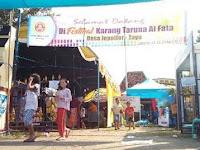 Peringati Hari Kartini, Karang Taruna Jepat Lor Gelar Festival Al Fata