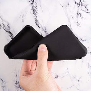 Lenovo Legion Phone Duel (Black) - Case Cover