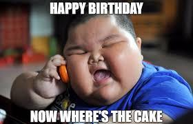 jolly birthday memes