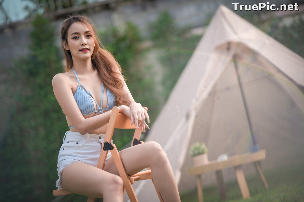 Image Thailand Model - Noppawan Limapirak (น้องเมย์) - Beautiful Picture 2021 Collection - TruePic.net - Picture-102