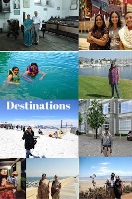 Travel_Books_Food_Destinations