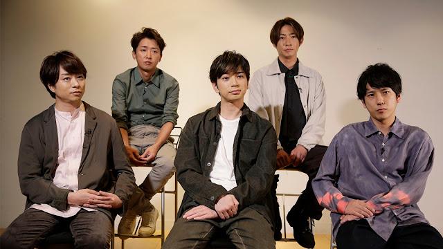 Japon Erkek Grubu, BTS ve K-Pop'un Dünya Çapındaki Başarısının Johnny / J-Pop'un Etkisi Olduğunu İddia Ediyor