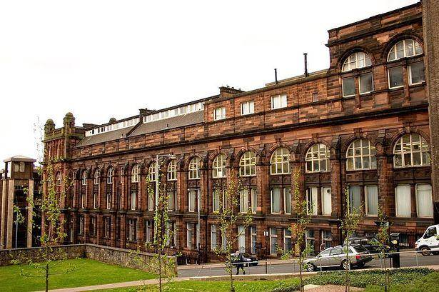 Alex Ekwueme Commemorative Scholarships At University Of Strathclyde, UK 2019
