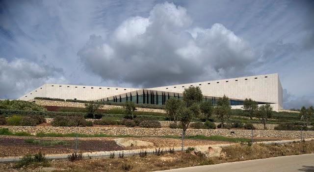 المشاريع المرشحة لجائزة الآغا خان للعمارة - الجزء الثاني
