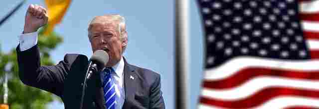 Donald Trump to contest 2024 Presidencial Election, preprations going on says Sean Spicer