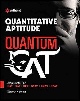 Download Free Quantitative Aptitude Quantum CAT Common Admission Tests IIMs Book PDF