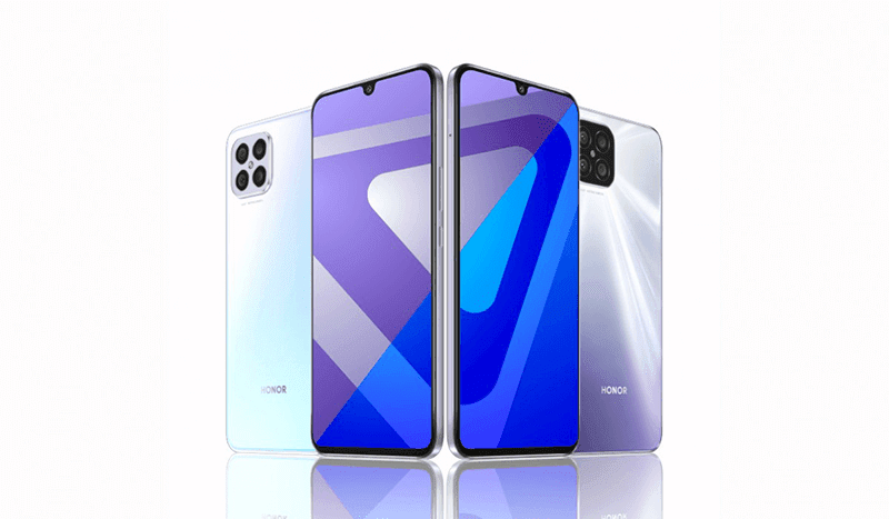 HONOR Play5 with Dimensity 800U and 66W fast charge now official