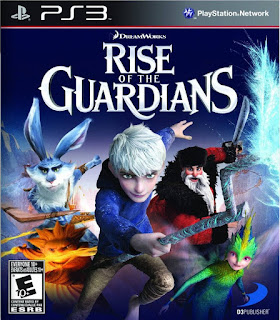 Rise of The Guardians PS3 Torrent