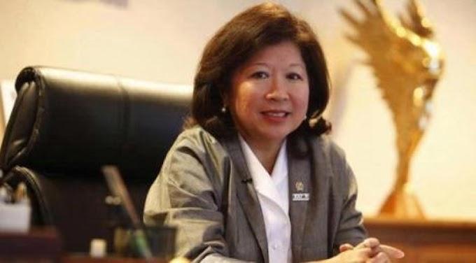 Sosok Mari Eka Direktur Bank Dunia