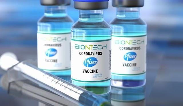 Εμβόλιο Pfizer/BioNTech: Τιμή 54,08 ευρώ ανά δόση ζητούσαν αρχικά από την ΕΕ