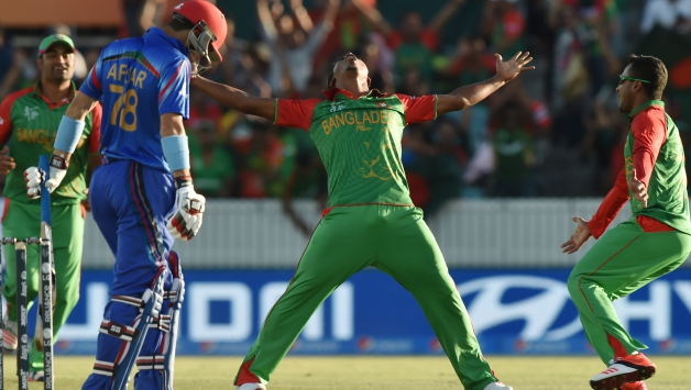 Bangladesh vs Afghanistan Live Streaming