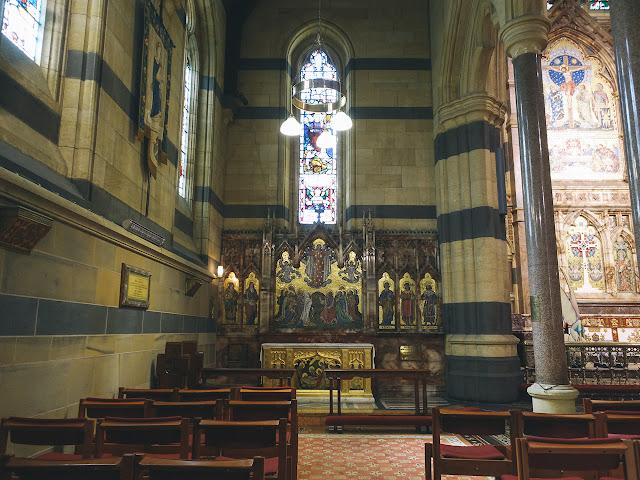 セント・ポール大聖堂(St Paul's Cathedral)