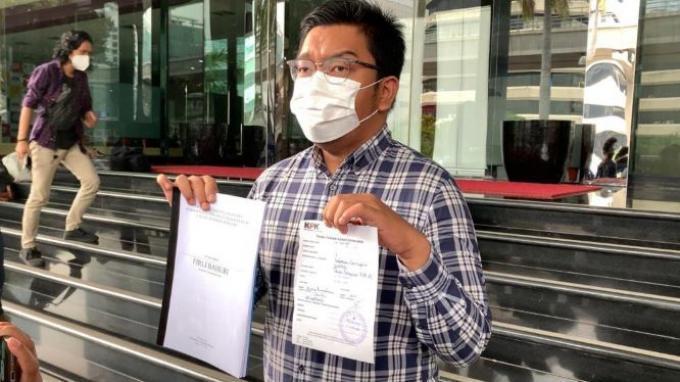 Marak Pelaporan Kode Etik di KPK, ICW Sebut Dua Hal Ini Jadi Penyebab Utamanya