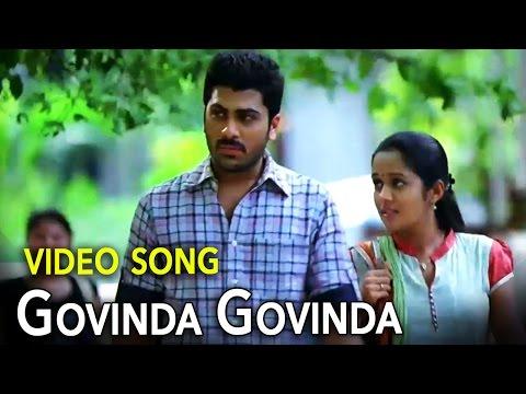 Govinda Govinda song