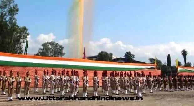 Independence Day 2021: मुख्यमंत्री पुष्कर सिंह धामी आज पुलिस लाइन मैदान में फहराएंगे तिरंगा