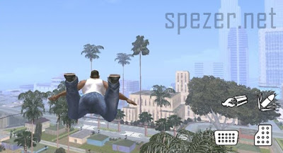 DOWNLOAD GTA San Andreas Apk + Data