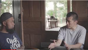 Felix Siauw: Pemikiran Pak Wiranto Menggiring pada Framing Buruk Terhadap Islam