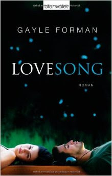 Rezension Gayle Forman - Lovesong