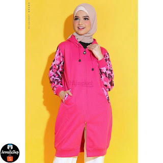 https://shopee.co.id/Hijacket-CAMOUFLASHION-SWEET-ARMY-PINK-Jaket-Muslimah-i.56335933.938259040