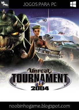 Download Unreal Tournament 2004 PC