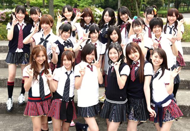 Fakta Dunia Kimochi Jepang Yang Membuat Kita Tercengang