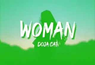 Let Me Be Your Woman Lyrics by Doja Cat