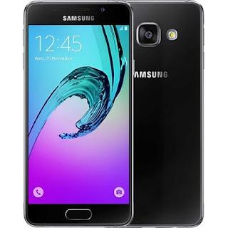Samsung Galaxy A3 SM-A310F Bootloop Bandel