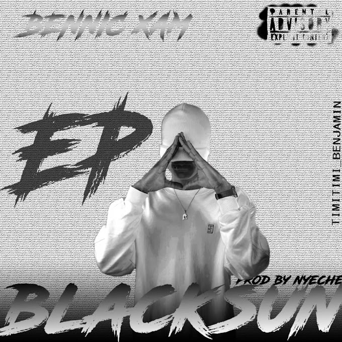[EP] Bennic Xam - Blacksun