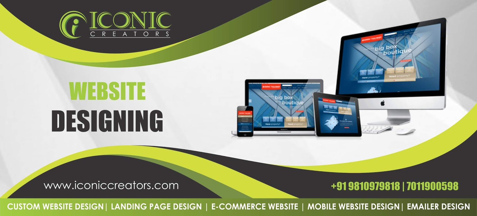 Ecommerce Website Designing Software Development Digital Agency In Delhi Ncr India June 2019