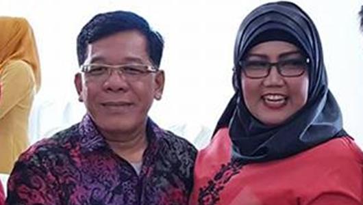 Gerindra Pastikan Raih 11 Kursi di DPRD Kota Padang, Erizal: Ketua Dewan Ditentukan DPP