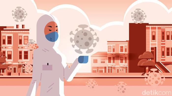 cara meningkatkan imun tubuh dari ancaman virus corona