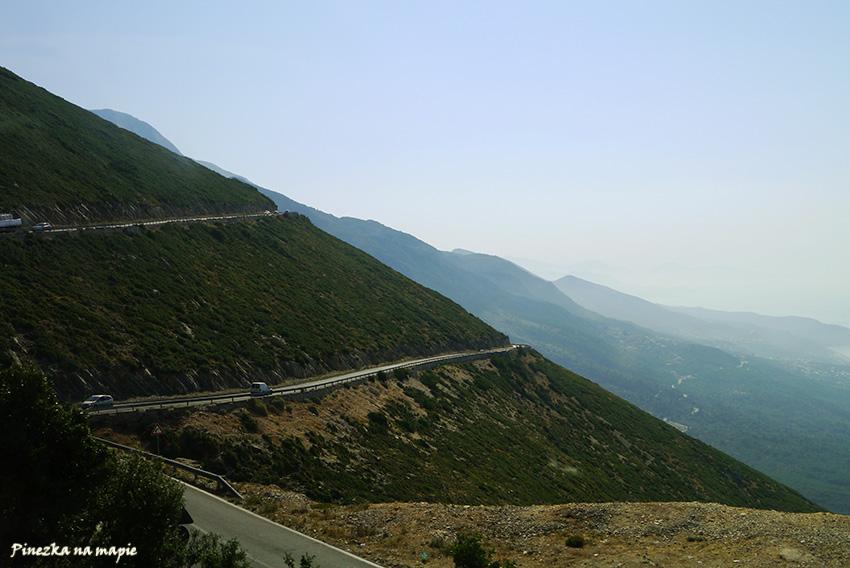 tydzień w Albanii