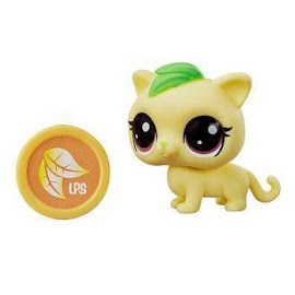 Littlest Pet Shop Series 5 Lucky Pets Fortune Surprise Hazy (#No#) Pet