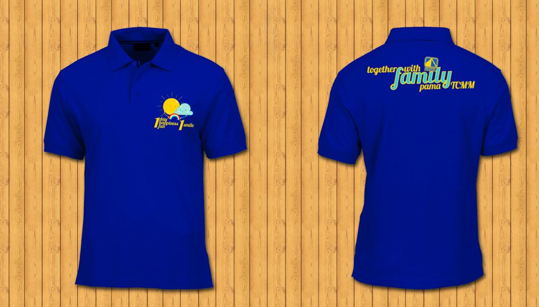 Couple Shirt Design Image