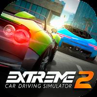 Extreme Car Driving Simulator 2 v1.2.0