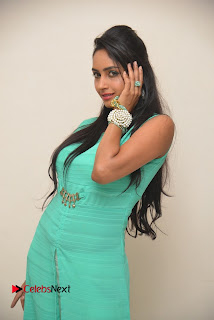 Actress Pooja Sri Pictures at On Mona Birthday Premiere  0056.JPG