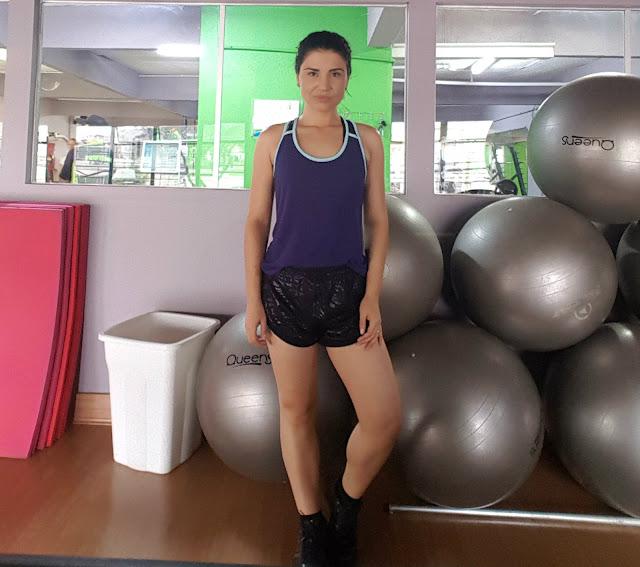 Exercícios físicos