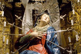 Festas das Sete Dores de Nossa Senhora
