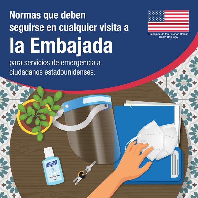 A partir del 26 de enero para viajar a los Estados Unidos le exigirán prueba negativa covid 19