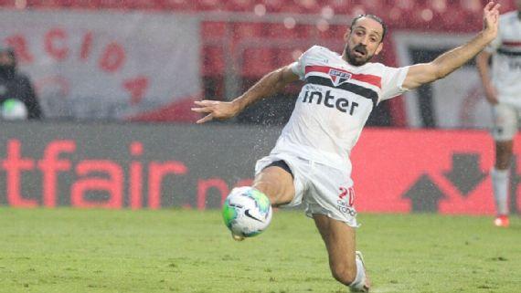 São Paulo, Inter, Atlético-MG, Flamengo, Grêmio ou Palmeiras: quem tem a tabela mais difícil?