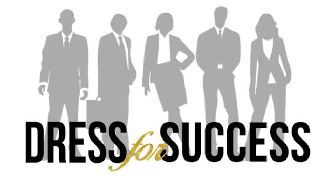 TIPS TO DRESS FOR SUCCESS [ DIGITAL MARKETINGS 2021]