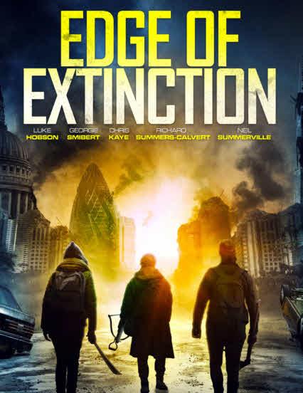 مشاهدة فيلم Edge of Extinction 2020 مترجم