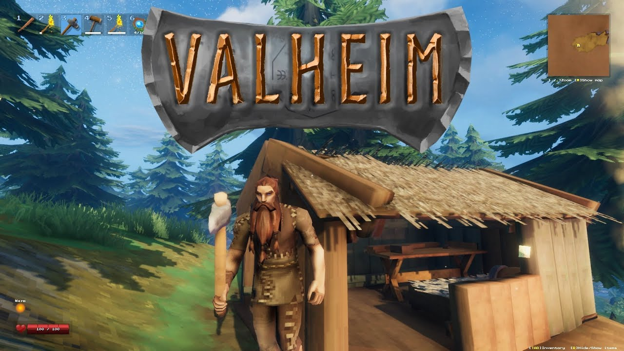 Valheim Frequently Asked Questions