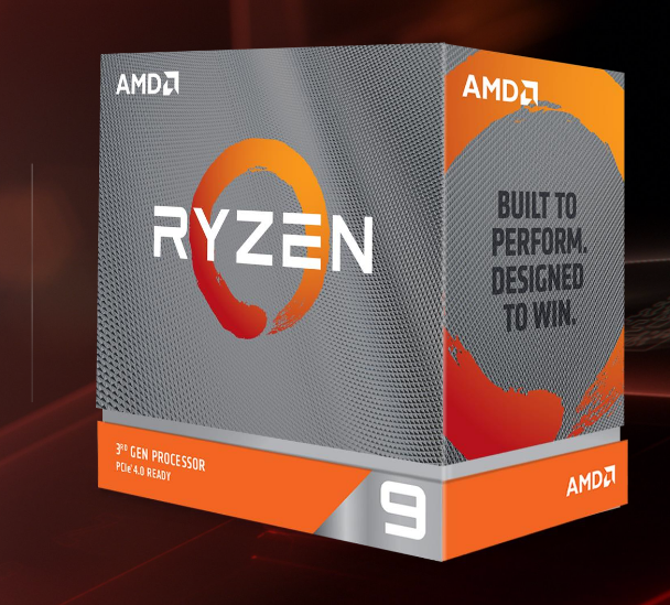 Amd Unveils Ryzen 9 3950x Athlon 3000g And 3rd Generation Threadripper Release Dates Revealed