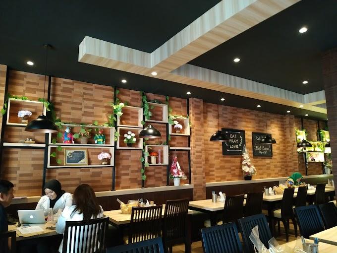 12 Kiat Mengembangkan Bisnis Restoran Ala Calvin Hartono, Direktur Gado-Gado Boplo