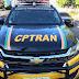CPTRAN fará fiscalização nas ruas da capital e não no interior do Estado.