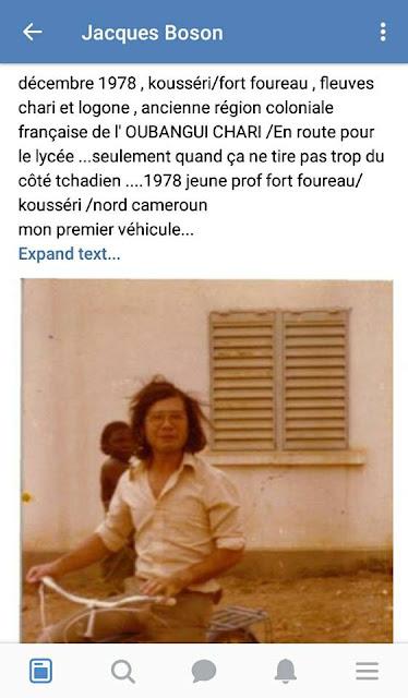 Jacques Boson