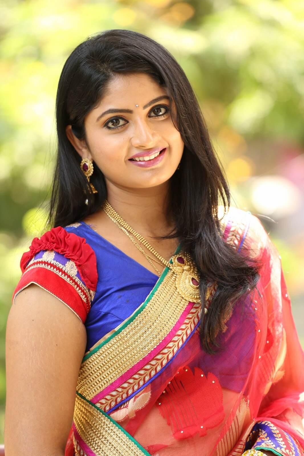 Telugu Tv Serial Actress Nude Photos