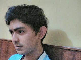 Arief Ghozaly
