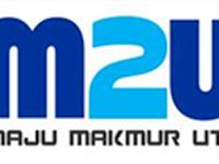 Lowongan Kerja PT Maju Makmur Utomo Maret-April 2021